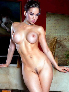 Nude photo of Aleska Diamond