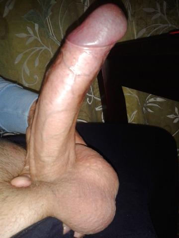 20cm Penis