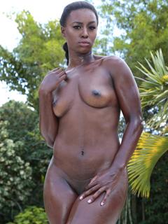 Muslim nude girls
